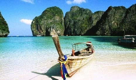 pantai pasir putih gili nanggu lombok