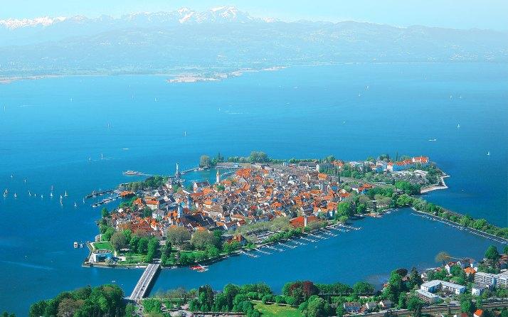 Danau Bodensee