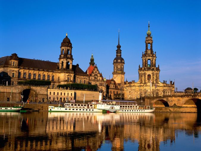 Dresden jerman