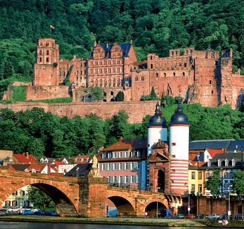 Kastil Heidelberg