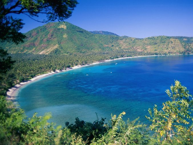 Lombok_Indonesia