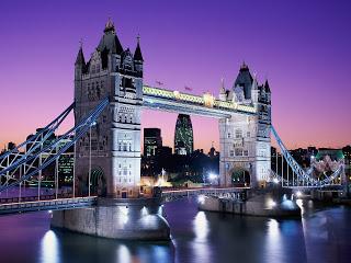 Tower Bridge London United Kingdom 02