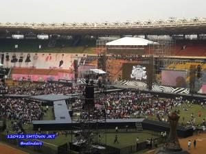 sm town concert